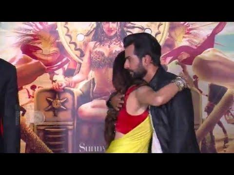 Xxx Mp4 Sunny Leone Sex Scenes In Ek Paheli Leela Jay Bhanushali Reacts 3gp Sex