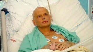 """بریتانیا؛ دو جاسوس روس در قتل مامور سابق """"کا گ ب""""مشارکت داشته اند"""