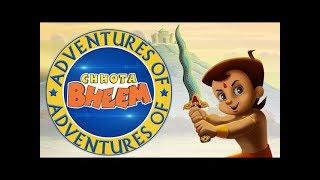 Adventures of CHHOTA BHEEM
