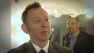 Person of Interest - Behind The Scenes: Michael Emerson