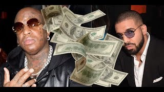 DRAKE CONSPIRACY: PAID For