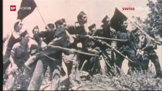 الحرب الأهلية الإٍسبانية