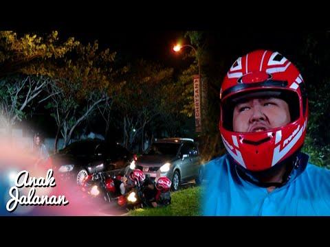 Download Adriana Menendang Motor Dado Di Jalan [Anak Jalanan] [9 September 2016] free