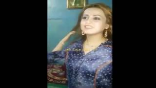 رقص عراقي منزلي ساخن