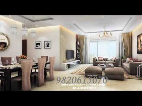 NEW LAUNCHING PROJECT 'SHETH ZURI' BY SHETH DEVELOPERS AT THANE