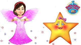 Twinkle Twinkle Little Star , Youtube Kids Songs Video, Kids Nursery Songs,