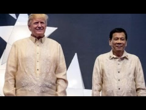 Xxx Mp4 Eric Shawn Reports The Results Of Pres Trump S Asian Trip 3gp Sex