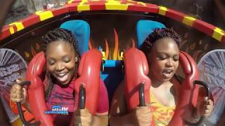The Hilarious SlingShot Sisters