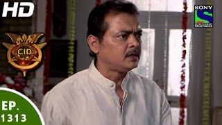 CID - सी आई डी - Purani Haveli - Episode 1313 - 12th December, 2015