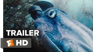 Voyage of Time Official Trailer 1 (2016) - Terrence Malick Movie