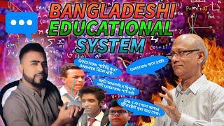 Bangladeshi Education System - TahseeNation