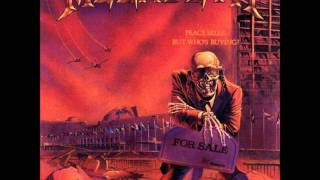Megadeth-Peace Sells...But Who's Buying?[HQ and LYRICS]