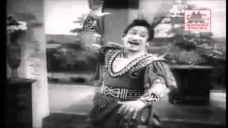 Yaradi Nee Mohini Song | Sivaji ganesan | Uthamaputhiran | யாரடி நீ மோகினி