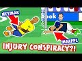 Download Video Download 🚑CONSPIRACY! NEYMAR & MBAPPE INJURED!🚑 (PSG vs Liverpool Champions League 2018 Preview) 3GP MP4 FLV