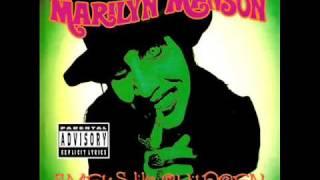 # 9 I Put A Spell On You - Marilyn Manson [HQ] (Lyrics)