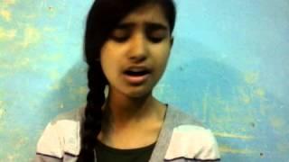 Mitti Di Khushboo(female version) -By Ritika Sinha