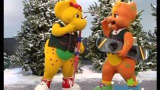Barney & Friends: The Music Box: Switzerland (Season 13, Episode 6)