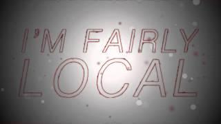 Fairly Local - Twenty One Pilots Lyrics