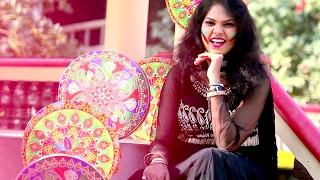 करता तंग होली में - Devra Khele Holi - Mannu Pandey - Bhojpuri Hot Holi Songs 2017