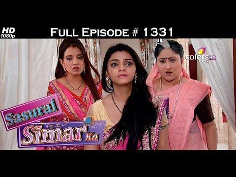 Sasural Simar Ka - 7th November 2015 - ससुराल सीमर का - Full Episode (HD)