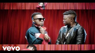 Dj Enimoney - P.T.A [Official Video] ft. Olamide, Pheelz