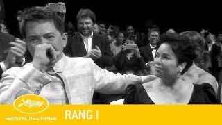 MA ROSA - Rang I - VO - Cannes 2016