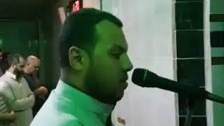 اللي يعرف اسم الشيخ ده ياريت يقول يا جماعه !! صوته اكثر من رائع شاهد بنفسك هذا الجمال في القرائه