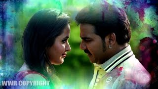 Pawan Singh, Kajal Raghwani-Goriya Chaal Tohar Matwali | AUDIO|Singer - Priyanka Singh | With Lyrics