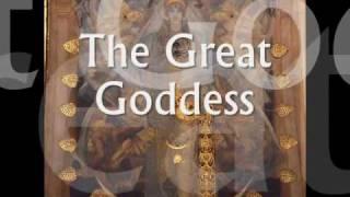 The Great Goddess Astarte