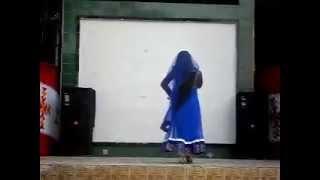 Kala koi geli re bangla song stage performance