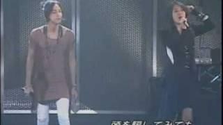 2010.06.26 日本FM Park Shin Hye & Jang Keun Suk - 依然 (Opening)