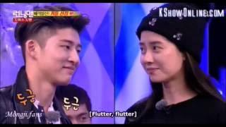 Song Ji Hyo - Noona , You.