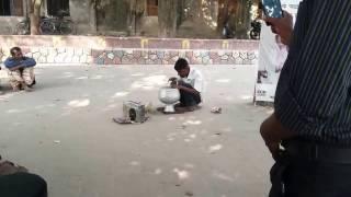 Ekti Taka Dao Na By Rajib Kana Blind Street Singer From Rajshahi Bangladesh