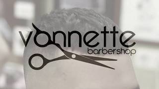 Vonnette Barbershop - French Crop by Glenndy Peruge