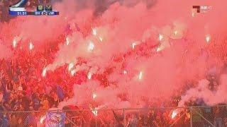 أهداف مباراة الشرطة 1-3 القوة الجوية | الدوري العراقي الممتاز 2016/17 الجولة 12