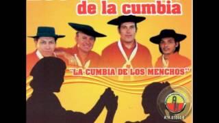 LOS MENCHOS DE LA CUMBIA muchachita quinceañera