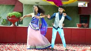 जिला ह भदोही गोरी गाड़ी दिहब लाठी HD Hot Bhojpuri Dance 2017    Deepak Bhadohi Wala