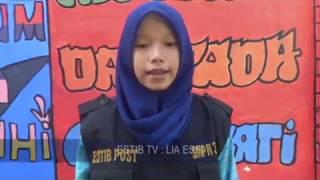 Bukit Cinta-Obyek Wisata-Estib TV-Watu Prahu Di Gununggajah, Bayat, Klaten, Jawa-Tengah