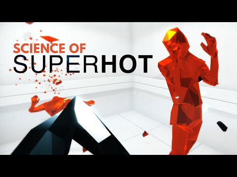 What Would Happen If You Stopped Time? | Science of Superhot