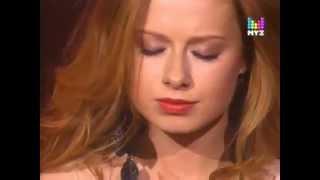 Юля Савичева - Сердцебиение Julia Savicheva - Heartbeat-RU-2012