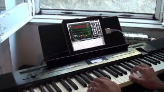 SoundPrism + Animoog + FunkBox