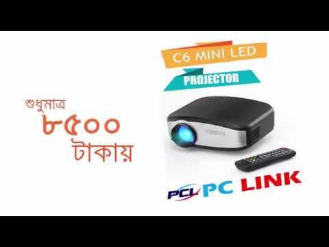 Xxx Mp4 C6 Mini LED Projector 3gp Sex