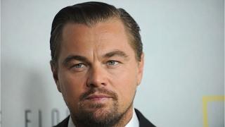 Leonardo DiCaprio Remembers