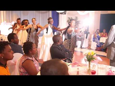 Xxx Mp4 Traditional Wedding Of Pierrette Rukundo And Landry Nikuze Gusaba 3gp Sex