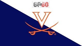 Virginia Cavaliers NCAA Tournament Prediction | CampusInsiders