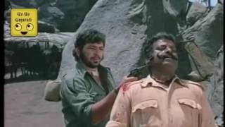 Yo Yo Gujarati   Sholay   Uttrayan ni Mathakut   Brahma Raval   YouTube