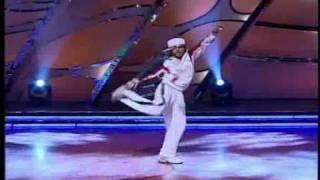 Lux Dance India Dance Season 1 Ep.28 - Jai Kumar Nair