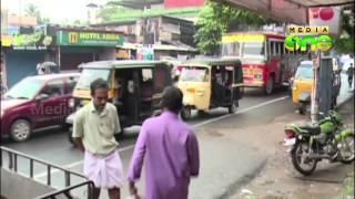 Metro Extension to Kakkanad;  primary work begins