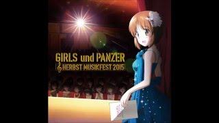 The Nutcracker/Katyusha (GIRLS und PANZER)