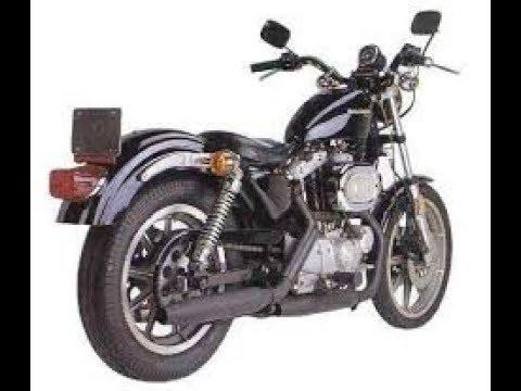 Xxx Mp4 1983 XLX Harley Davidson Sportster Restoration PT 1 3gp Sex